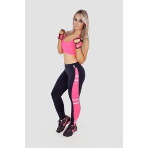Legging-Suplex-Slin-Marinho-com-Rosa