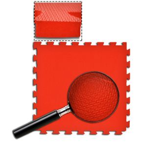 Tatame-1x1x40mm-Vermelho