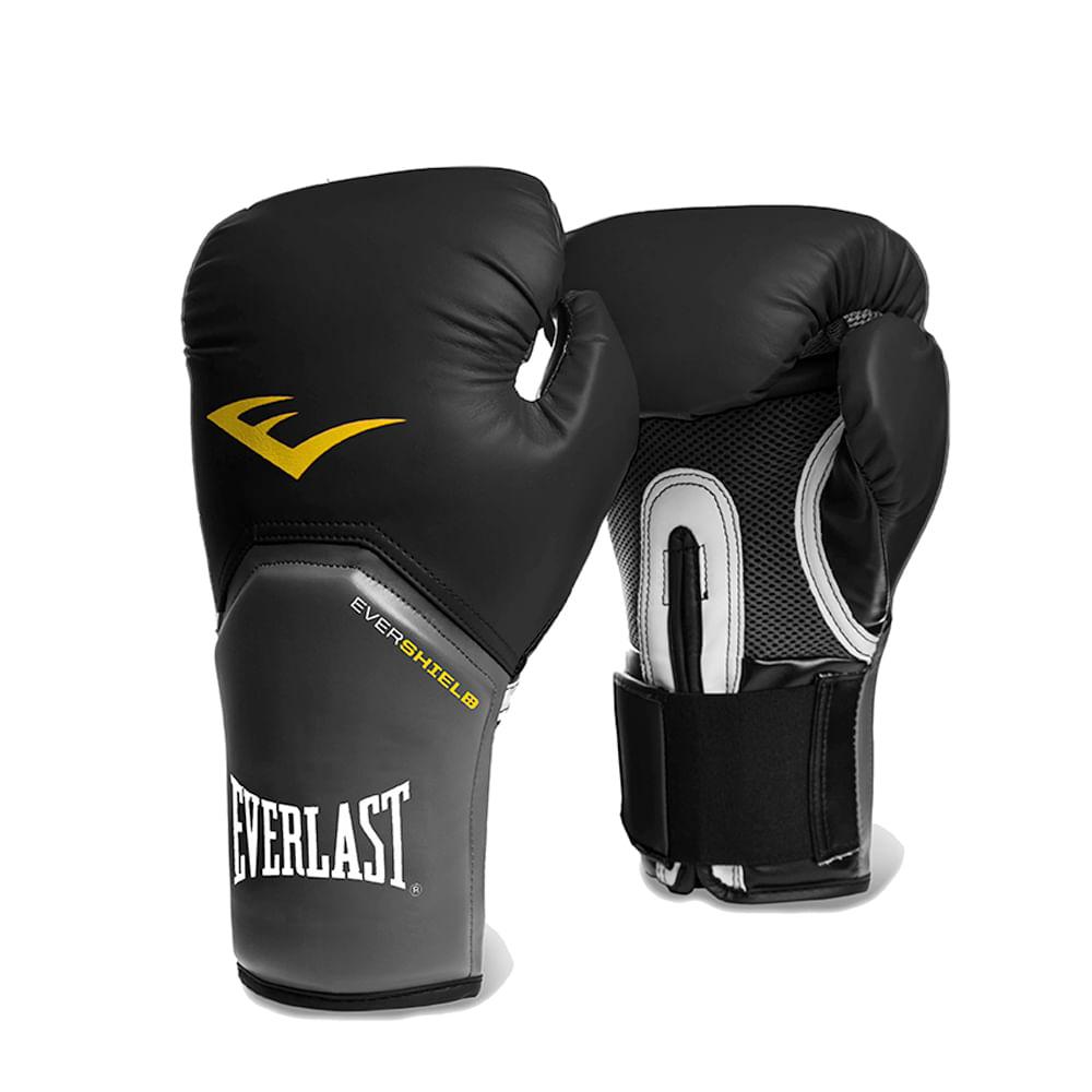 27200fc83 Luva De Boxe Pro Style Elite - Everlast 12 OZ