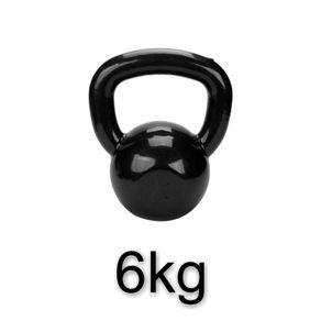 Kettlebell-Emborrachado-6kg