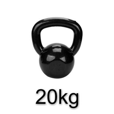 Kettlebell-Emborrachado-20kg