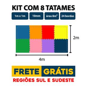 08-tatames