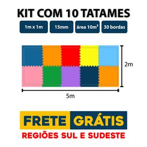 10-tatames