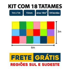 18-tatames