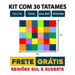 30-tatames