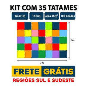 35-tatames