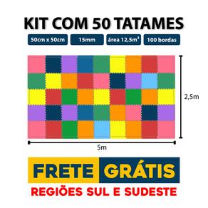 50-tatames