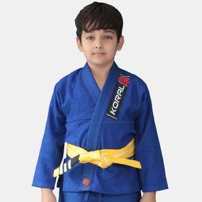 Kimono Kids Trançado M1