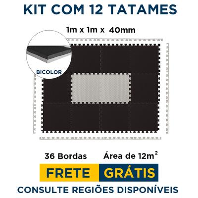 Kit-12-1x1x40