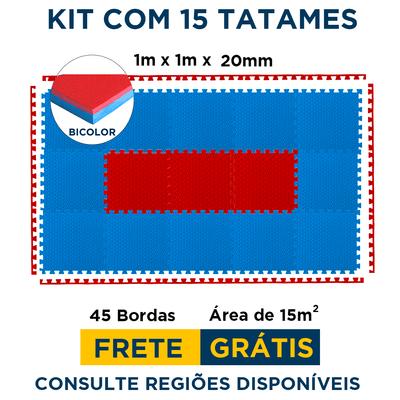 Kit-15-1x1x20