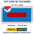 Kit-18-1x1x20