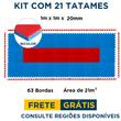 Kit-21-1x1x20