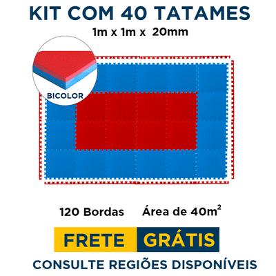 Kit-40-1x1x20