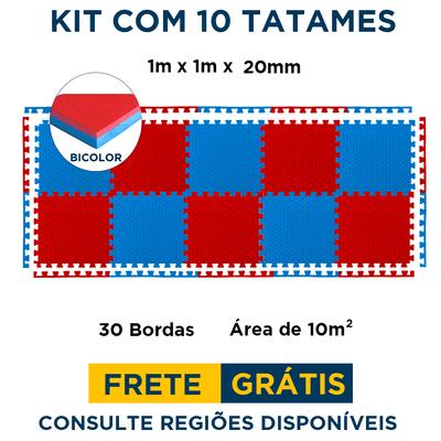 Kit-10-1x1x20