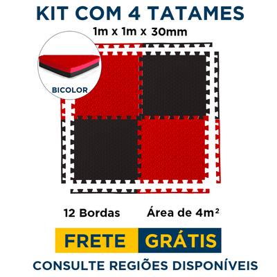 Kit-4-1x1x30