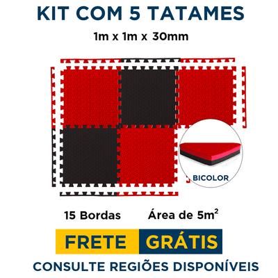 Kit-5-1x1x30