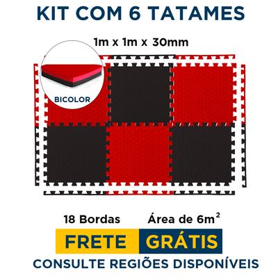 Kit-6-1x1x30