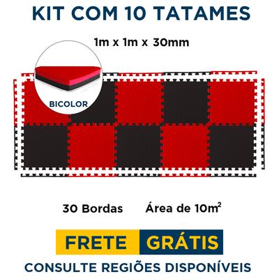 Kit-10-1x1x30