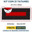 Kit-21-1x1x30