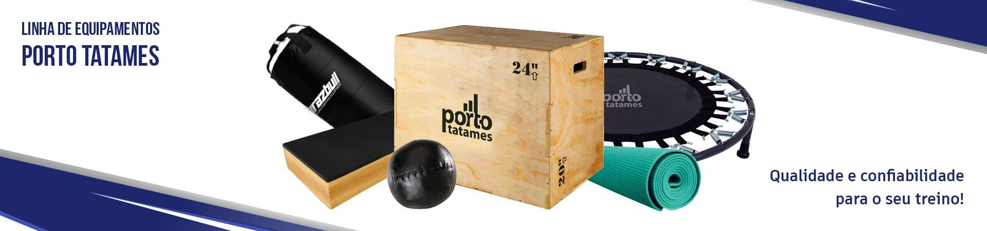 Produtos Marca Porto Tatames
