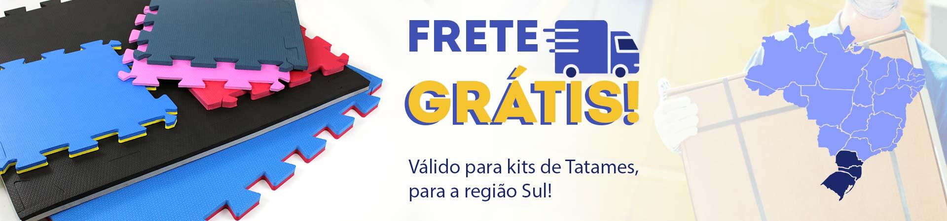 Frete Grátis Kits